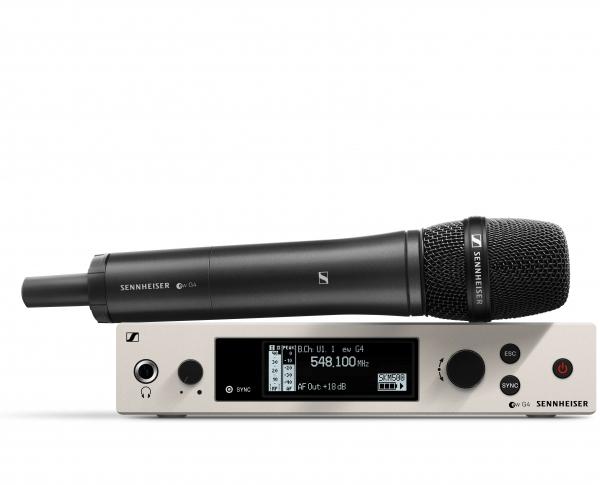 Sennheiser ew 500 G4-945 DW-Band