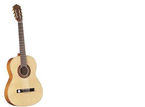 Höfner HF-15L Konzertgitarre Linkshänder-Modell