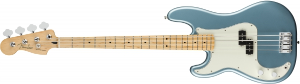 Fender Player Precision Bass LH MN TPL