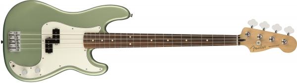 Fender Player Precision Bass PF SGM