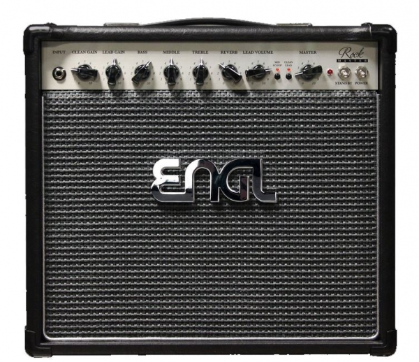 Engl Rockmaster 20 Combo 1x10 E302