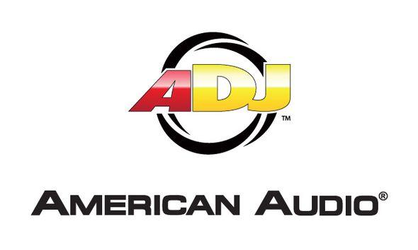 American DJ Audio