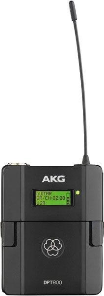 AKG DPT 800
