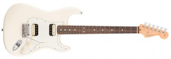 Fender AM Pro Strat HH RW OWT