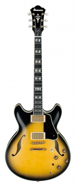 Ibanez AS200 VYS