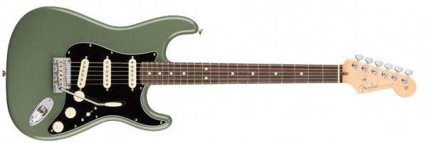 Fender AM Pro Strat RW ATO