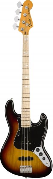 Fender American Original 70S Jazz Bass MN 3CSB