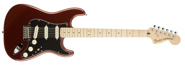 Fender Deluxe Roadhouse Strat CLSC CO