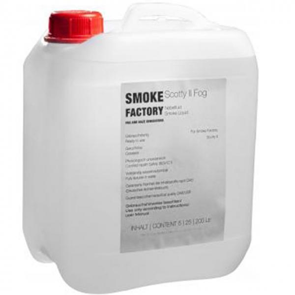 Smoke Factory Scotty II Fog 5 Liter