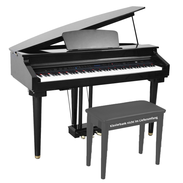 Artesia AG-30 Digital Grand Piano