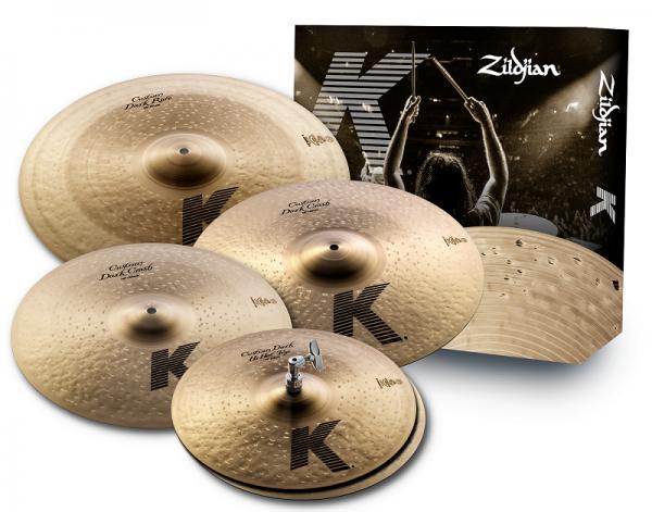 Zildjian K Custom Serie