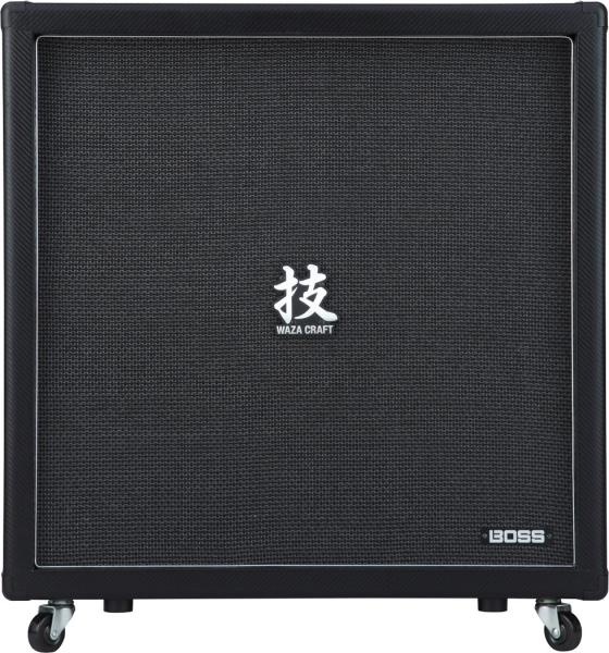 Boss Waza Amp 412 Cabinet