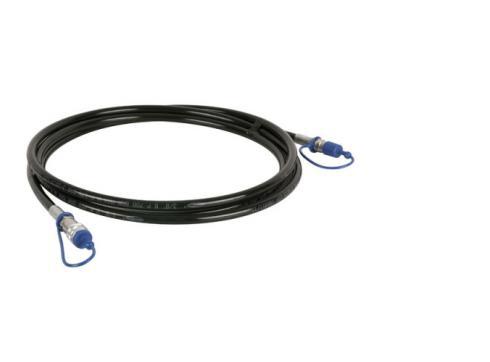 Showtec CO2 Q-Lock Hose - 10m