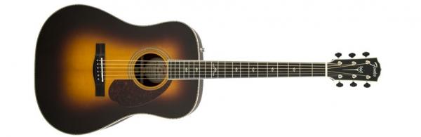 Fender PM-1 DLX Dreadnought SBST