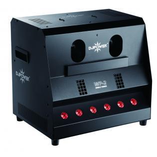 DJ Power - WP-2 Bubble Fogger