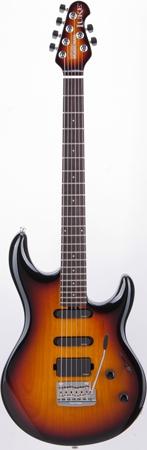 Music Man Steve Lukather