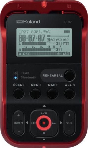 Roland R-07 RD