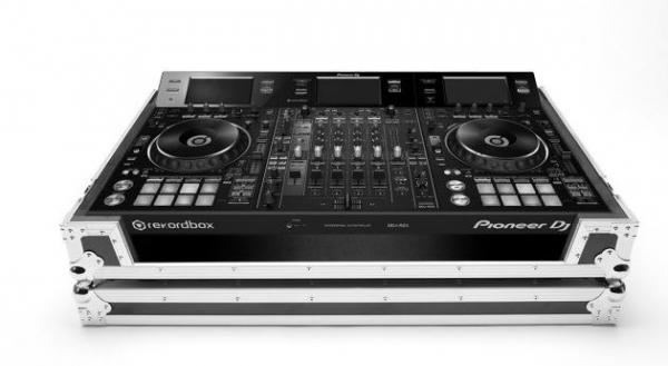 Magma DJ-Controller DDJ-RZX Case