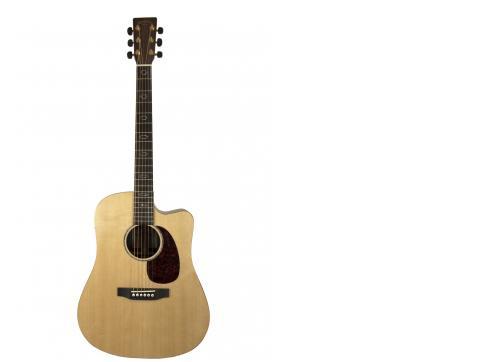 Sigma Guitars SDRC-12E