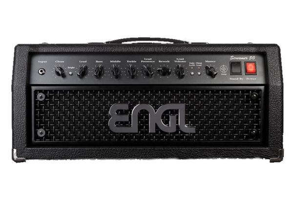 Engl Screamer Head 50 E335