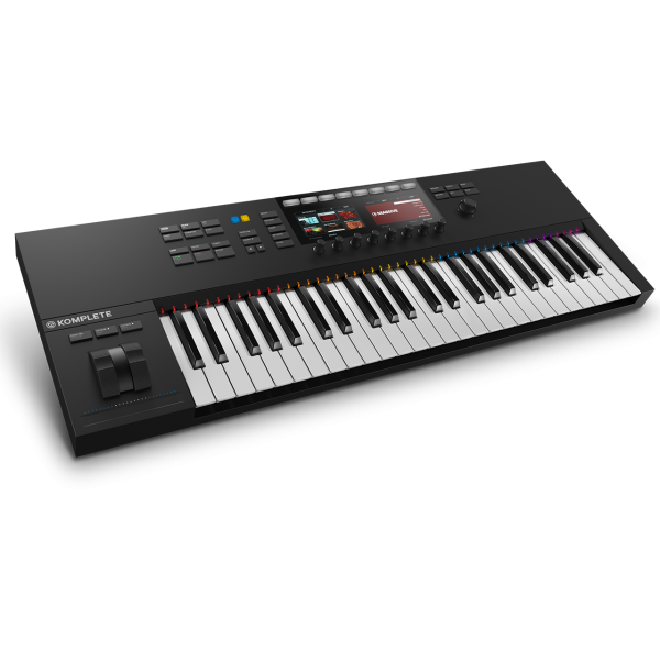 Native Instruments Kontrol S49MK2