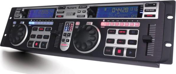 Numark DMC2 DJ Controller