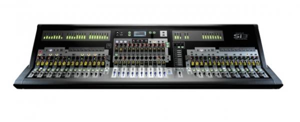 Soundcraft Si3 64+4 (Vorführmodell) - Stockclearing