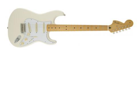 Fender Jimmi Hendrix Strat MN OWT