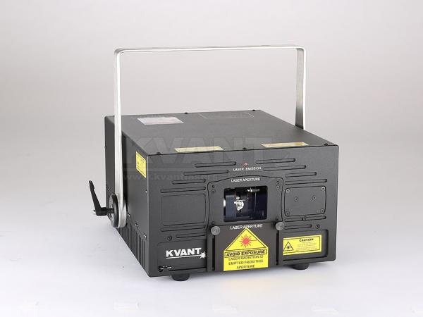 Kvant Clubmax 6000 RGB - S1