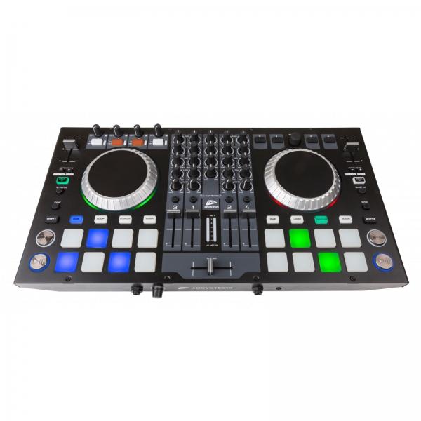JB-Systems DJ-Kontrol 4