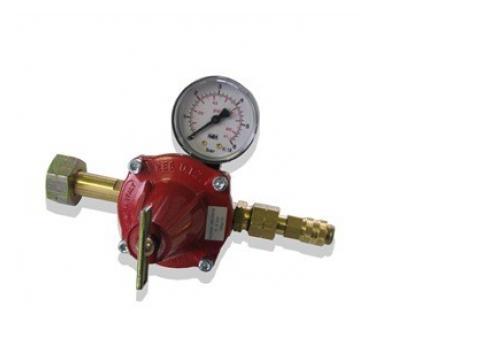 MAGICFX - Propane gas reducer incl. connector female