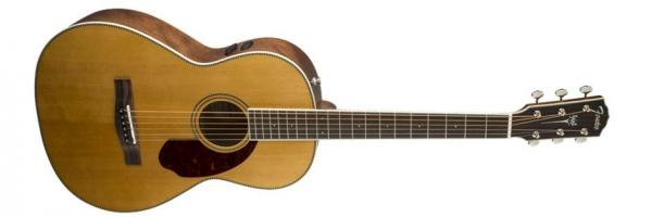 Fender PM-2 STD Parlor Nat