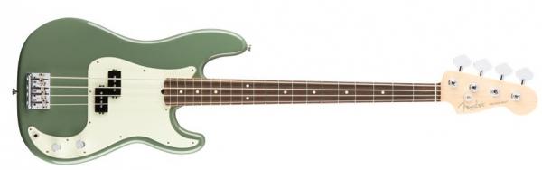 Fender AM Pro Precision Bass RW ATO