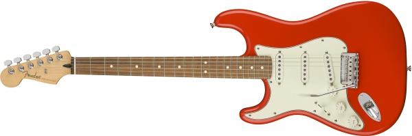 Fender Player Strat LH PF SRD