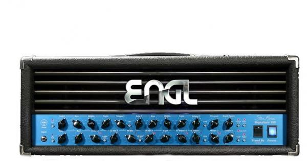 Engl Steve Morse E656
