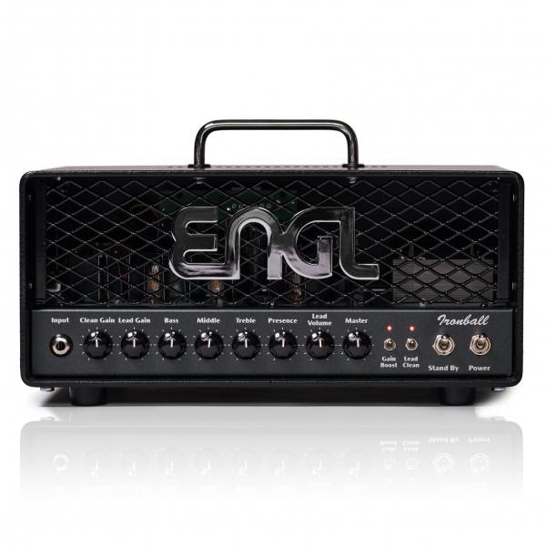 Engl Ironball E606 Head 20