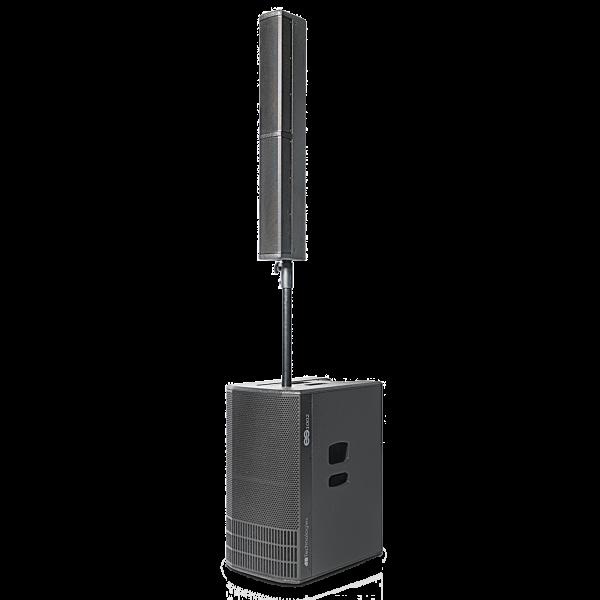 DB Technologies ES 1002 System