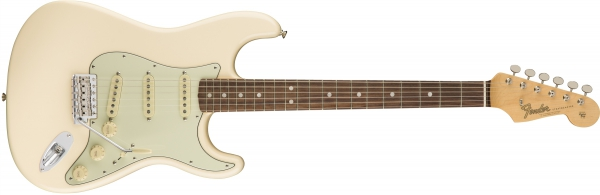 Fender American Original 60S Strat RW OWT