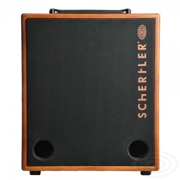 Schertler Jam Wood