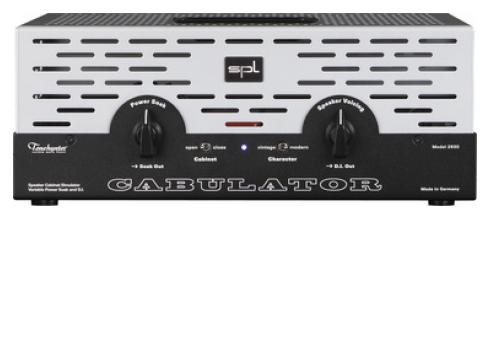 SPL Cabulator
