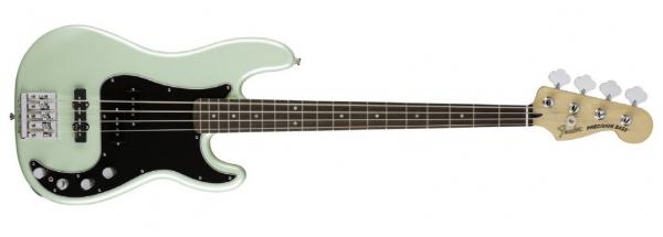 Fender Deluxe Precision Bass Special 2016 SFP