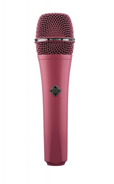 Telefunken M80 Pink