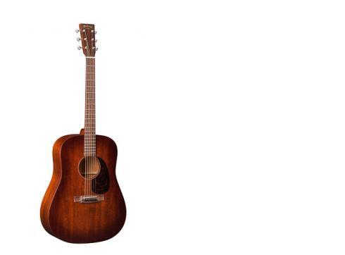 Martin Guitars D-15 M Burst