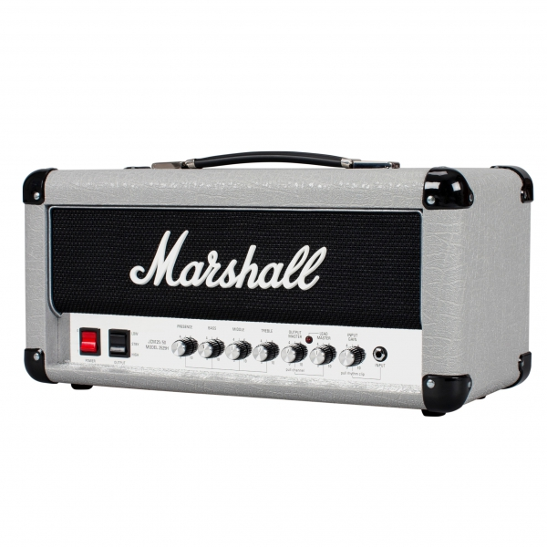 Marshall MR2525H Silver Jubilee Reissue