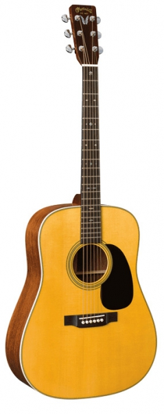 Martin Guitars D28 John Prine