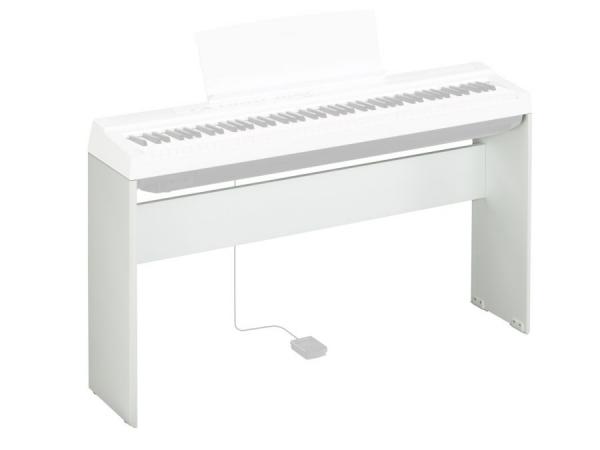 Yamaha L-125 WH Digital Piano Stand