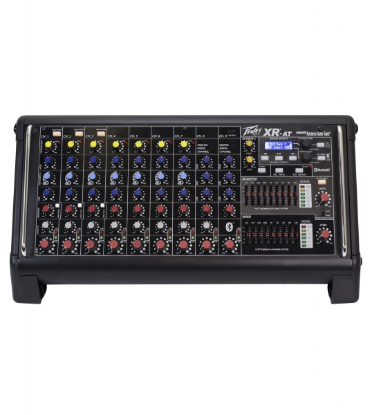 Peavey XR AT Powermixer