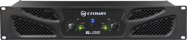 Crown XLi 2500