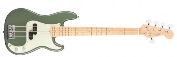 Fender AM Pro Precision Bass V MN ATO