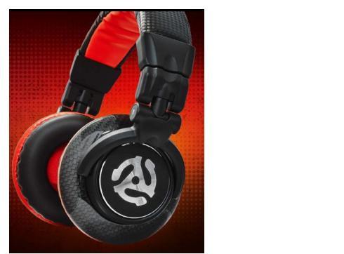 Numark Redwave Carbon Kopfhörer